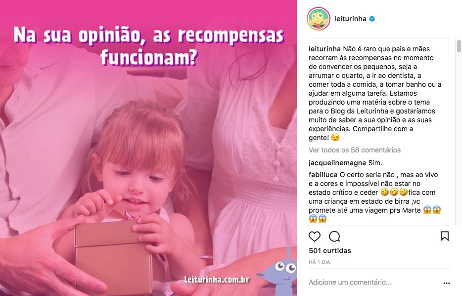 Instagram_Leiturinha