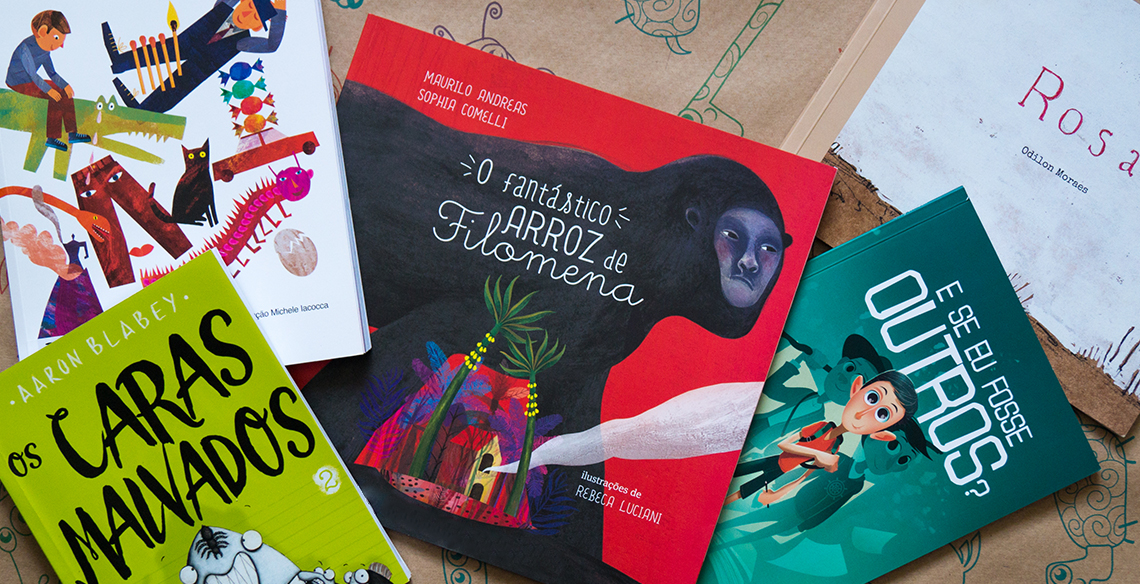 livros para crianças de 10 anos