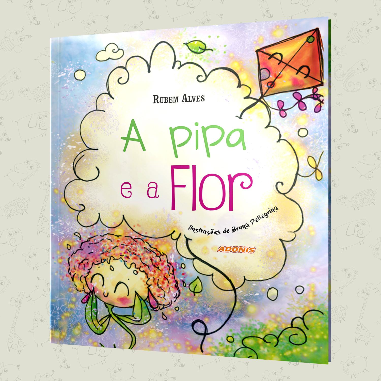 A-Pipa-e-a-Flor