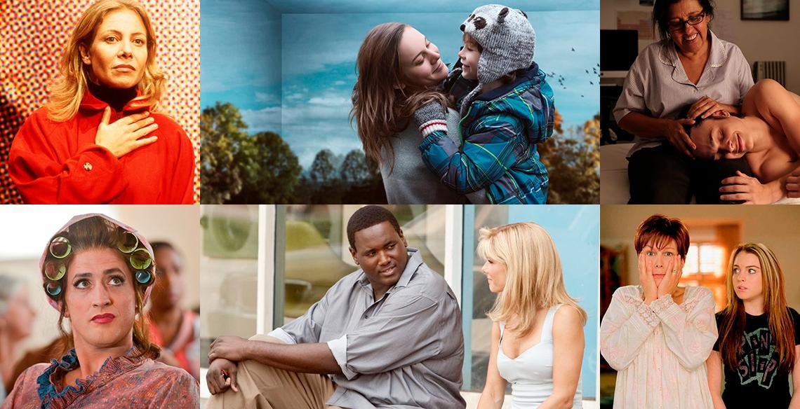 filmes sobre ser mãe