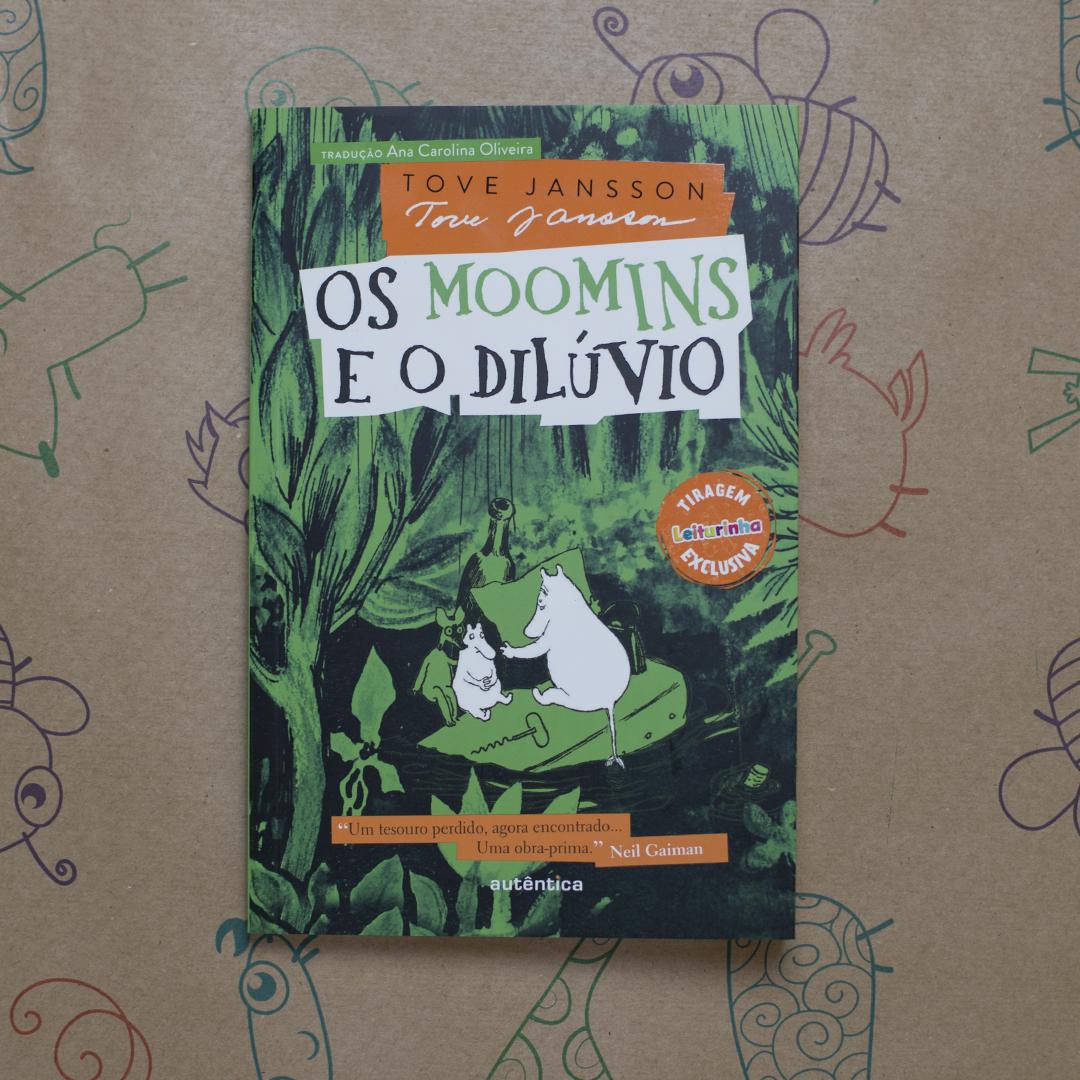 Os Moomins