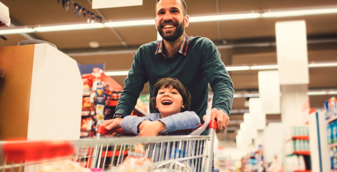 blogs de paternidade comercias de margarina