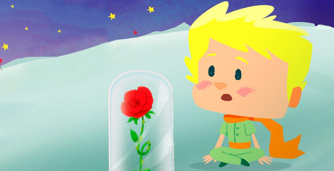 8 Frases Do Pequeno Príncipe Que São Verdadeiras Lições De Vida