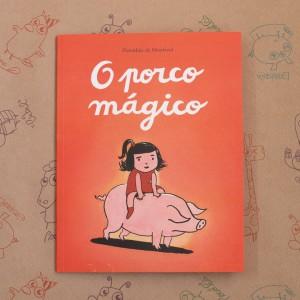 Porco-Magico