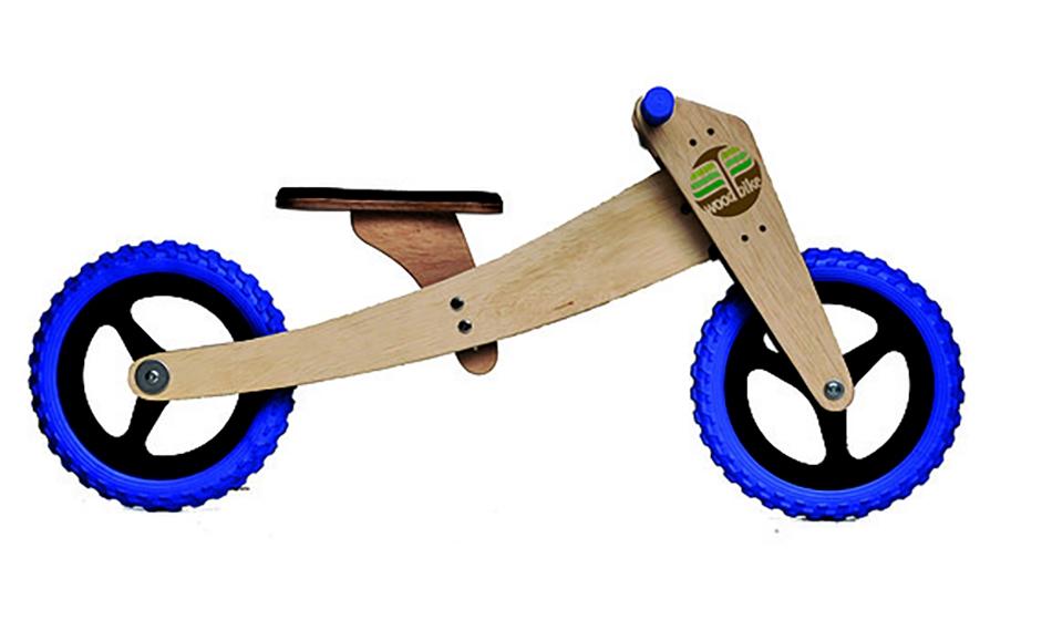 Woodbike
