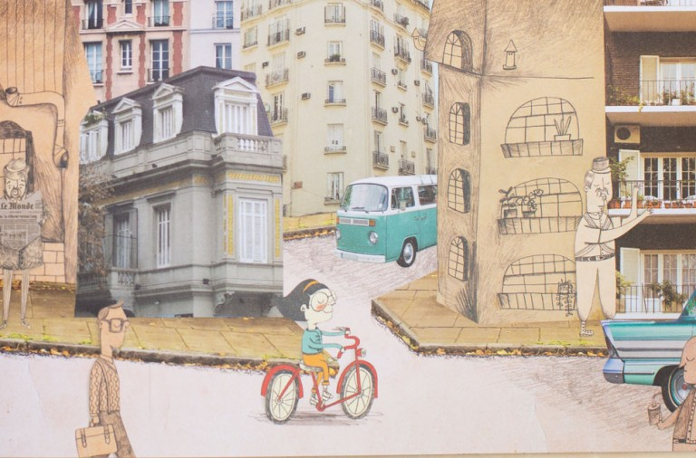 infância e espaço urbano