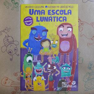 Escola-Lunatica