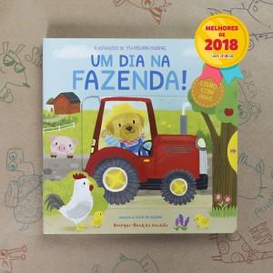 Os 30 melhores livros infantis de 2018