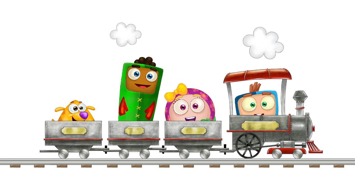 Auts Desenho Animado Sobre Autismo Chega Ao Playkids App