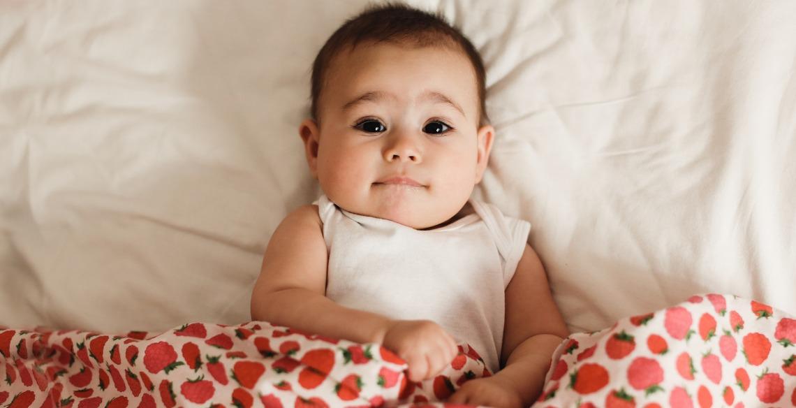 Como dormir a mi bebe de 1 ano