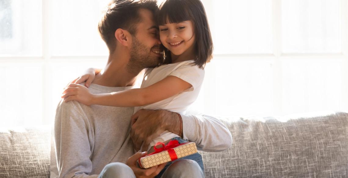 Dia Dos Filhos: 6 Dicas Para Acertar No Presente Para O Dia Dos Pais