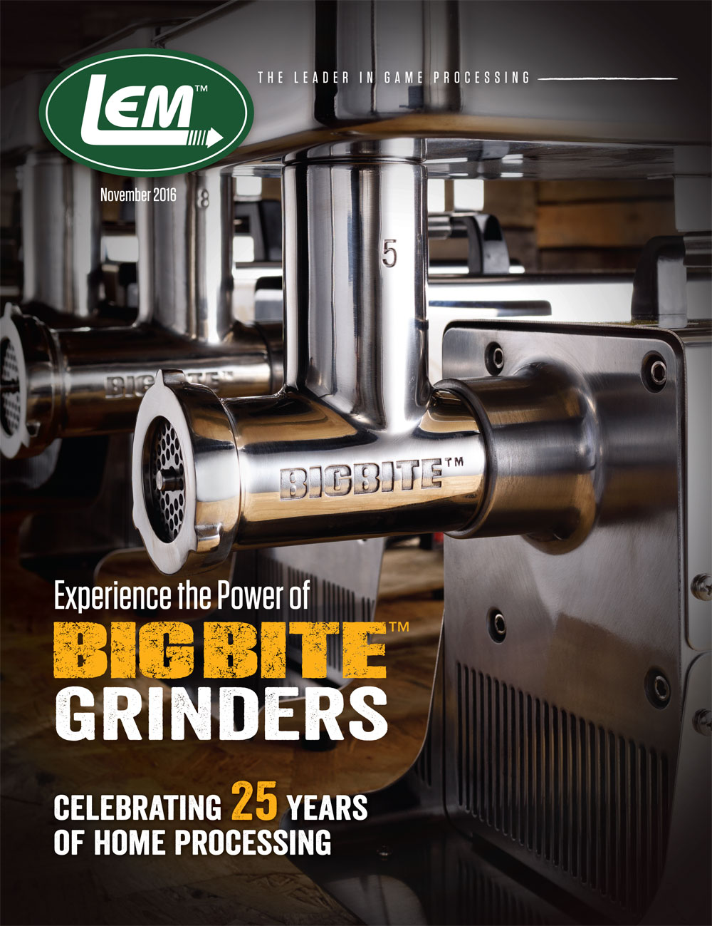 View Our New Catalog Here