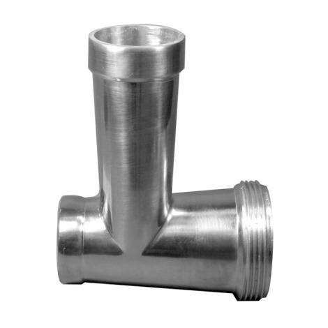 Part - Grinder Head for # 1113 & 1224 Meat Grinder
