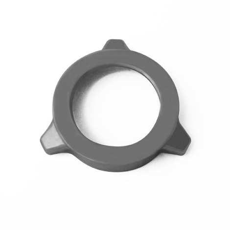 Part - Stainless Retaining Ring for # 8 Big Bite Grinder # 779