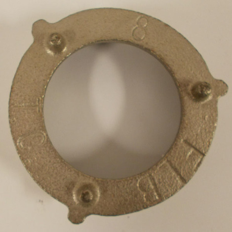 Part - Retaining Ring for # 8 Leonardi Grinder # 535