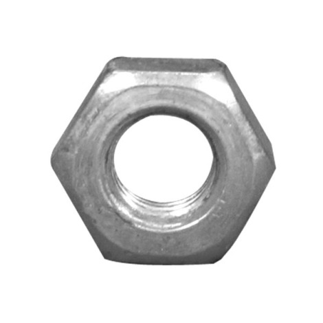 Part - Base Nut for 5 lb. Vertical Stuffer # 606 & 606SS