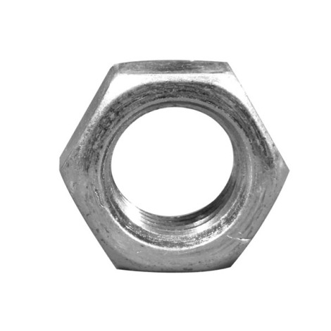 Part - Base Nut for 15 lb. Vertical Stuffer # 607 & 607SS