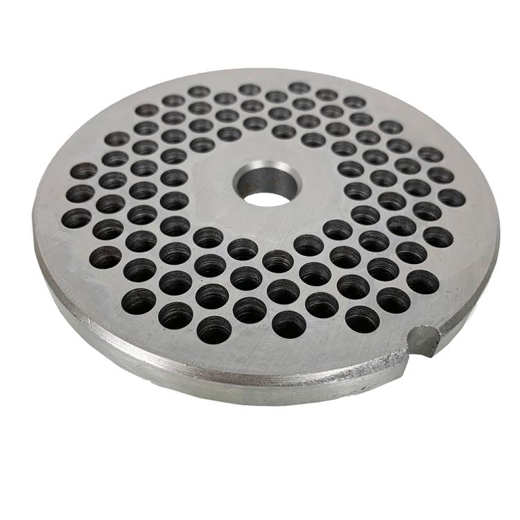"""# 10/12 Grinder Plates - 4.5mm (3/16"""")"""