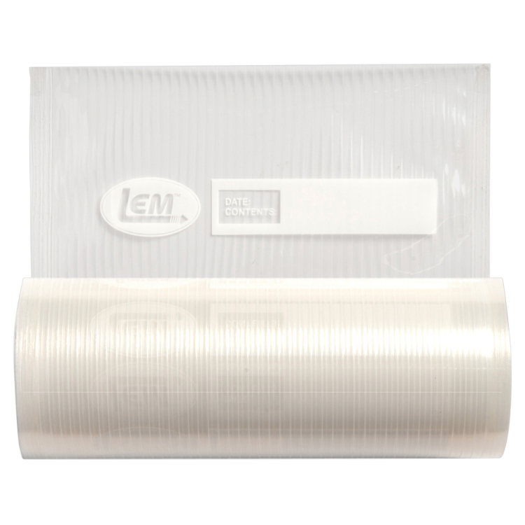 "MaxVac Vacuum Bag Material 8"" x 50 ft."