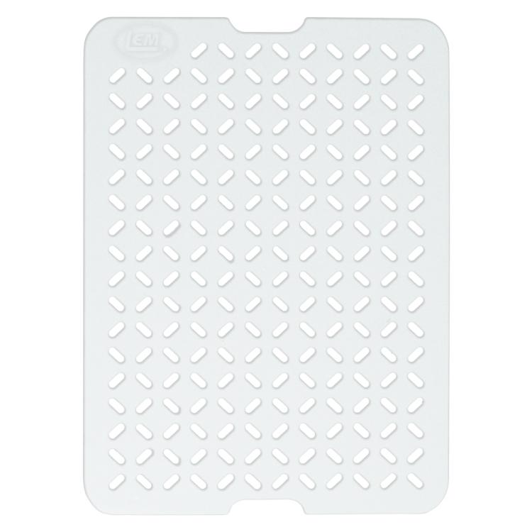 Improved Plastic Drain Tray