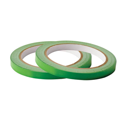 Poly Bag Tape - 2 Roll Pack