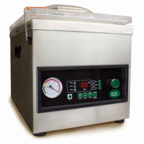 MaxVac Pro+ Chamber Vacuum Sealer