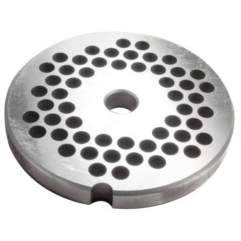 """# 10/12 Grinder Plates - 6mm (1/4"""")"""