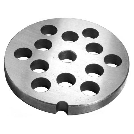 """# 20/22 Grinder Plates - 12mm (1/2"""")"""
