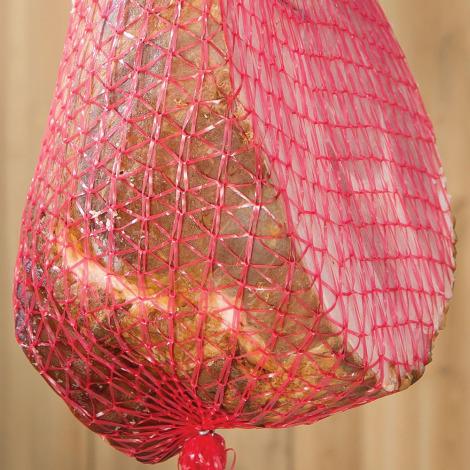"33"" Poly Ham Nets - 10 Pak"