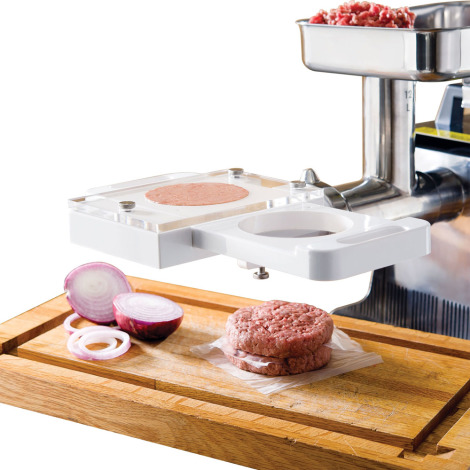 Big Bite Auto Patty Maker