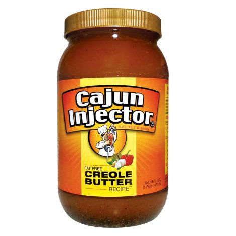 Cajun Injector Creole Butter Marinade