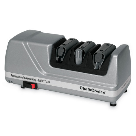 Chef's Choice Electric Sharpener Model #130