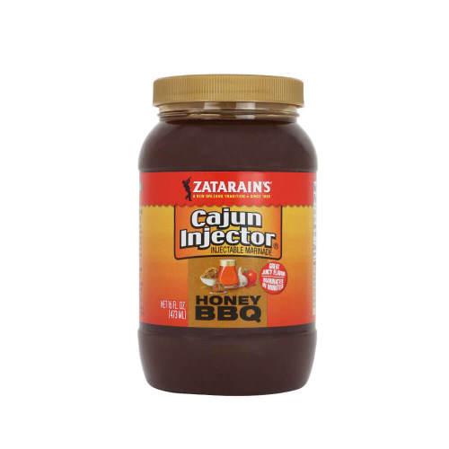 Cajun Injector Honey BBQ Marinade