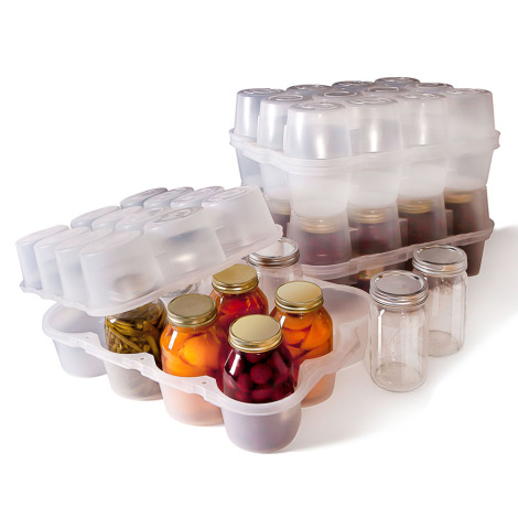 JarBox for Pint & Quart Jars