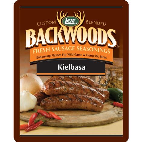 Backwoods Kielbasa Fresh Sausage Seasoning
