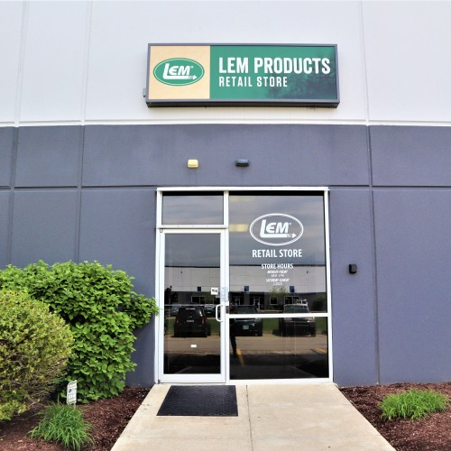 LEM Products Retail Store