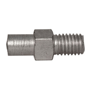 Auger Stud for # 32 Bolt Down Hand Grinder # 060