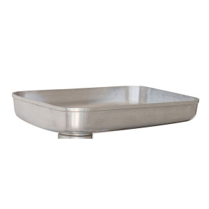 Part - Meat Pan for # 1113 & 1224 Meat Grinder