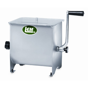 20 lb. Manual Mixer # 654