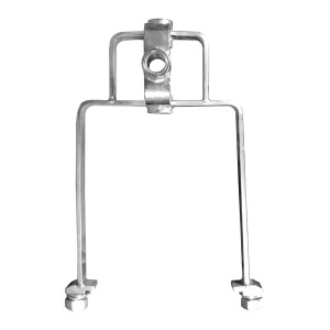 Frame for 15 lb. Vertical Stuffer # 607 & 607SS