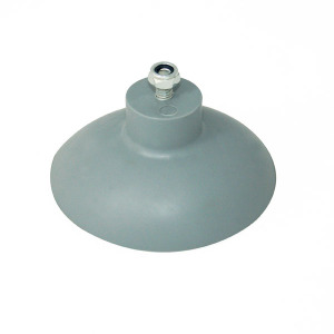 Part - Suction Cup Foot for French Fry Cutter # 825