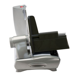 Meat Slicer with 7-1/2 Inch Blade