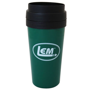 LEM Insulated Travel Mug