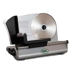 Meat Slicer with 8-1/2