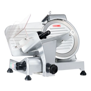 "Big Bite 8-1/2"" Meat Slicer"