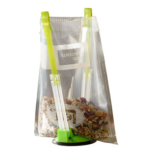 Essential Vacuum Bag Holder