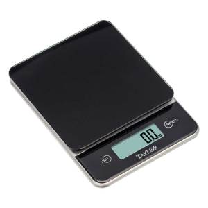 11 lb. Digital Kitchen Scale