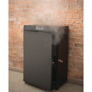 Big Bite Electric Smoker