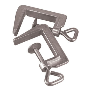 Cast Stainless Steel Tenderizer Clamps