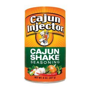 Cajun Injector Cajun Shake Seasoning 8 oz
